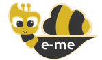Ανοιχτή συλλογή απαιτήσεων χρηστών e-me Λογότυπο